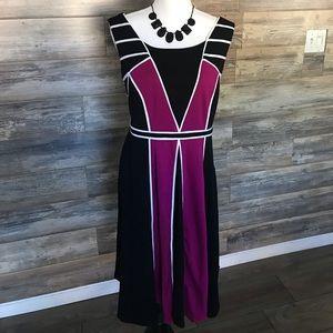 NWT Torrid Black Knit Empire Dress (Size 1)